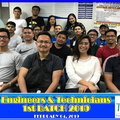 TASC-1ST BATCH ENGINEERS