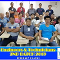 TASC-2ND BATCH ENGINEERS